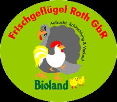 BIO Frischgeflügel Roth